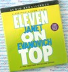 Eleven On Top - Janet Evanovich Audio Book CD
