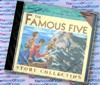 The Famous Five Story Collection - Enid Blyton  - AudioBook CD