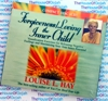Forgiveness Loving the Inner Child  - Louise L. Hay - Audio Book CD