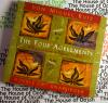 The Four Agreements DON MIGUEL RUIZ Audio Book NEW CD Read by Peter Coyote