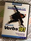 French Verbs 101 - Audio CDs and booklet