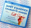 Full Scoop - Janet Evanovich Audio Book CD