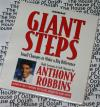 Giant Steps - Anthony Robbins - AudioBook NEW CD