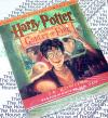 Harry Potter and the Goblet of Fire - Audio Book NEW CD