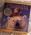 The Golden Compass - Philip Pullman - AudioBook CD NEW (Northern Lights-His Dark Materials Book I)