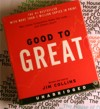 Good to Great - Jim Collins AudioBook CD New  Unabridged