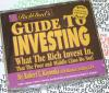 Rich Dad's Guide to Investing: AudioBook NEW CD