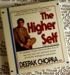 The Higher Self - Deepak Chopra Audio Book New CD
