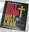 Holy Blood Holy Grail - Michale Baigent+ Richard  Leigh Audio Book NEW CD