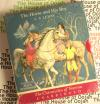 The Horse and His Boy - (Chronicles of Narnia) Audio Book CD NEW Unabridged