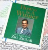 How to be A Winner - Zig Ziglar - Audio Book CD New