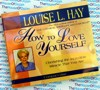 How to Love Yourself - Louise Hay - Audio book CD