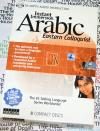 Instant Immersion Arabic 8 Audio CDs Eastern Colloquial
