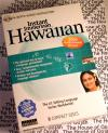 Instant Immersion Hawaiian 8 Audio CDs NEW