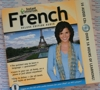 Instant Immersion French 8 Audio CDs NEW