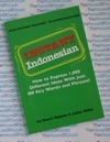 Instant Indonesian - Phrasebook by Stuart Robson and Julian Millie