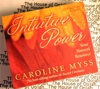 Intuitive Power Caroline Myss AUDIOBOOK CD New