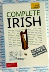 Teach Yourself Complete Irish - Book and 2  Audio CDs - Learn to speak Irish