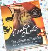 The Labours of Hercules AGATHA CHRISTIE Audio Book CD