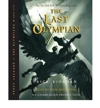 The Last Olympian by Rick Riordan Audio Book CD