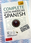 Teach Yourself Latin-American Spanish - Book and 2 Audio CDs - Learn to speak Spanish