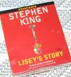 Lisey's Story - Stephen King - AudioBook CD NEW