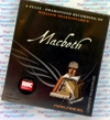 MacBeth by William Shakespeare - Dramatised Audio CD Unabridged