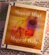 Magical Mind Magical Body DEEPAK CHOPRA Audio Book NEW CD