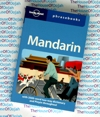 Mandarin Chinese Phrasebook Lonely Planet
