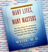 Many Lives Many Masters - Brian Weiss - Audio Book CD