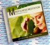 Mindfulness Meditation - Sarah Edelman - Discount - Guided Meditation Audio CD