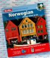 Berlitz Norwegian Phrase Book and Audio CD