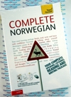 Teach Yourself Complete Norwegian Language 2 Audio CDs - Learn to Speak Norwegian