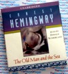 The Old Man and the Sea - Ernest Hemingway - Audio Book CD Unabridged