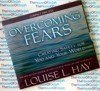 Overcoming Fears - Louise L. Hay - Audio Book CD