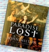 Paradise Lost - John Milton - AudioBook CD Unabridged