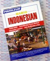 Pimsleur Basic Indonesian 5 Audio CDs  - Learn to Speak Indonesian
