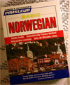 Pimsleur Basic Norwegian Language 5 AUDIO CD's -Discount - Learn to Speak Norwegian