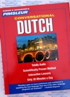 Pimsleur Conversational Dutch - Learn to Speak Dutch