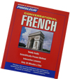 Pimsleur Conversational French - Audio Book CDs - Learn to Speak French