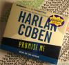 Promise Me - Harlan Coben Audio Book NEW CD