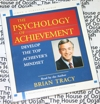 The Psychology of Achievement-Brian Tracy Audio Book NEW CD