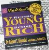 Rich Dads -Retire Young Retire Rich -Robert Kiyosaki- AudioBook NEW CD