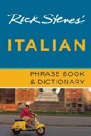 Italian - Rick Steves Phrasebook and Dictionary