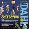 Roald Dahl Audio Collection - Audio Books NEW CD