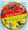 Roald Dahl Complete Audio Books Collection - 10 Classics on 27 CDs