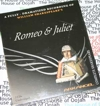 Romeo & Juliet Dramatized SHAKESPEARE AudioBook NEW CD