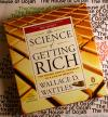 The Science of Getting Rich - Wallace D. Wattles - Audio Book NEW CD