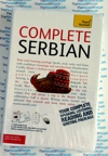 Teach Yourself Complete Serbian - 2 Audio CDs and Book - Learn to speak Serbian