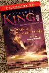 Song of Susannah STEPHEN KING AudioBook TAPE NEW Dark Tower VI